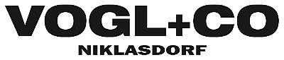 Logo von Vogl + Co Niklasdorf GmbH