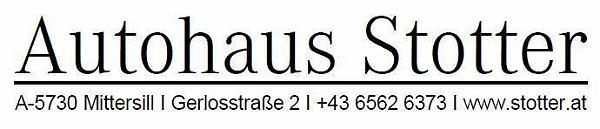 Autohaus Gebrüder Stotter GesmbH