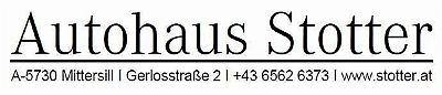 Logo von Autohaus Gebrüder Stotter GesmbH