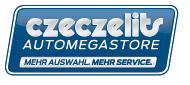 Logo von Czeczelits AUTOMEGASTORE