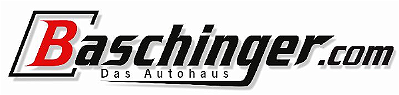 Logo von Chrysler - Jeep - Dodge  Zentrum Baschinger Ges.m.b.H.