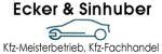Logo von Ecker & Sinhuber GmbH