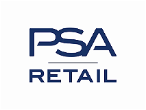 Logo von PSA Retail Austria | Triester Straße