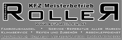 Logo von Auto Roller GmbH