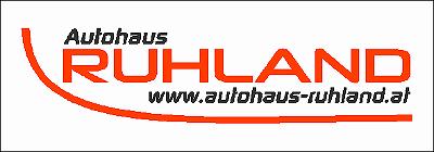 Logo von Autohaus Ruhland GmbH
