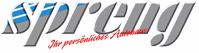 Logo von Spreng GesmbH