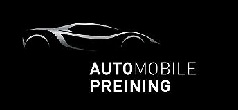 Logo von automobile Preining