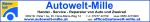 Logo von Autowelt - Mille OG