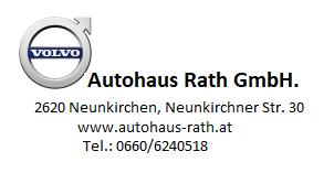 Logo von AUTOHAUS RATH GmbH