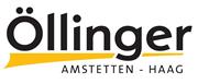 Logo von Öllinger | Haag