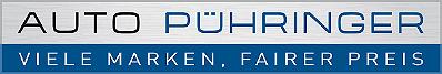 Logo von Automobile Pühringer GmbH