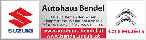 Autohaus Bendel GmbH
