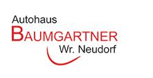 Logo von Baumgartner GmbH