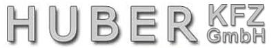 Logo von Huber KFZ GmbH