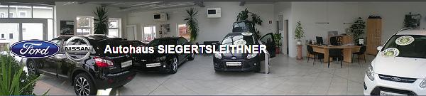 Autohaus Siegertsleithner