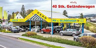 Logo von Auto PAAR - IHR GELÄNDEWAGENSPEZIALIST