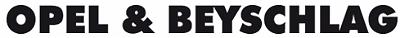 Logo von Opel & Beyschlag GmbH