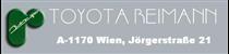 Logo von Hans Peter Reimann GmbH