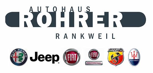 Autohaus Rohrer GmbH