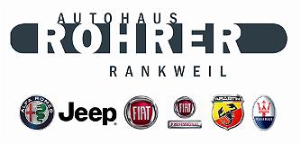 Logo von Autohaus Rohrer GmbH