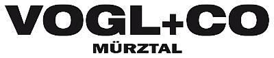 Logo von Vogl + Co Mürztal
