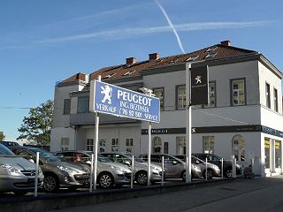 PEUGEOT Ing. Bezensek GmbH