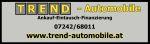 Logo von TREND-Automobile