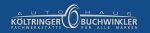 Logo von Költringer & Buchwinkler GmbH