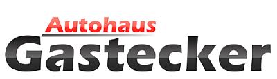 Logo von Autohaus Gastecker GmbH