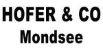 Logo von Autohaus HOFER & Co