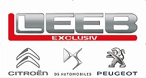 Logo von LEEB GmbH