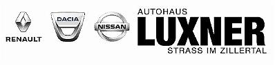 Logo von Autohaus Luxner GmbH