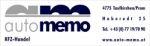 Logo von Memo KFZ Handel GmbH