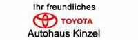 Logo von Autohaus Kinzel GmbH