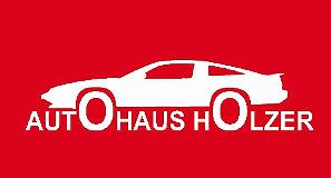 Logo von Autohaus Holzer