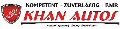 Logo von KHAN AUTOS Shahbaz Khan