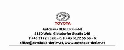 Logo von Autohaus Derler GmbH