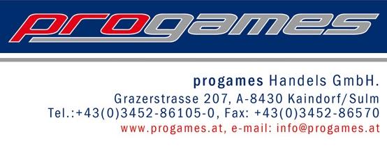 progames Handels GmbH