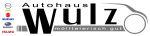 Logo von Autohaus Wulz GmbH