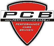 Logo von Performance-Cars-Brumen