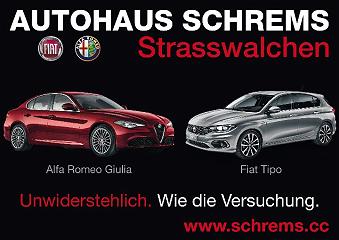 AUTOHAUS SCHREMS GmbH