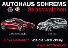 Logo von AUTOHAUS SCHREMS GmbH