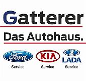 Logo von Autohaus Gatterer GmbH