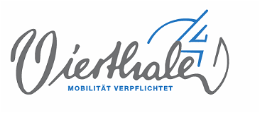 Logo von Hans Vierthaler GesmbH & Co KG