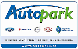 Logo von Autopark GmbH