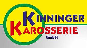 Logo von Kinninger Karosserie GmbH