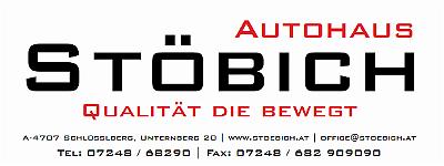 Logo von Autohaus Stöbich