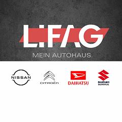 LIFAG - Fahrzeughandels GmbH