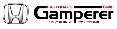Logo von Gamperer GmbH