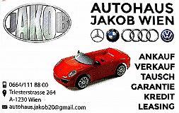 Logo von Autohaus Jakob